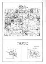 Medina Township, Loretto PO, Hamello, Hennepin and Ramsey Counties 1898